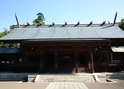 ضريح ميازاكي-جينغو