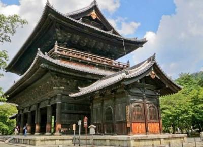 معبد نانزين-جي