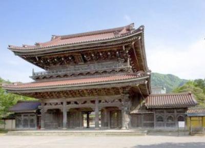 معبد زويسن-جي