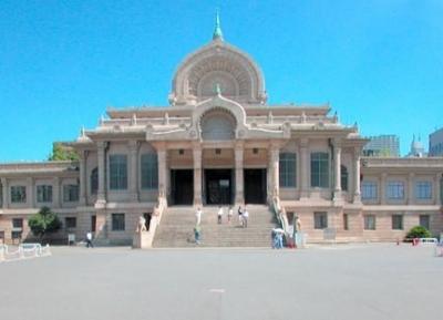 معبد تسوكيجي هونغان-جي