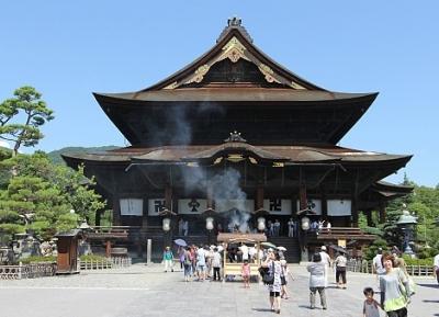 معبد زينكو-جي