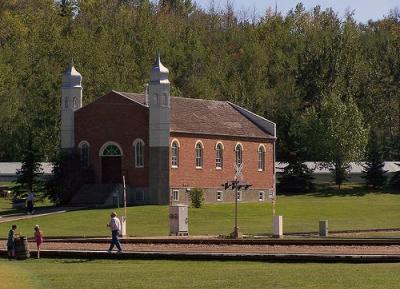 مسجد الرشيد