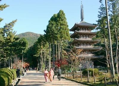 معبد دايجو جي