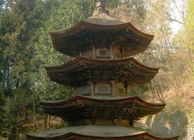 معبد أنراكو-جي