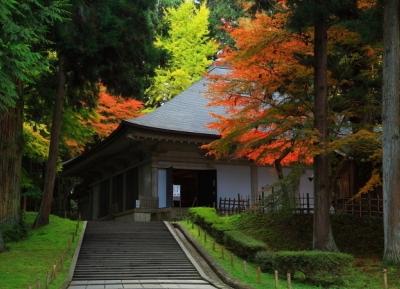 معبد تشوسون-جي