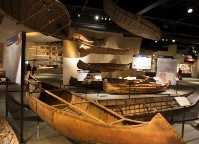 متحف كانو _متحف الزوارق