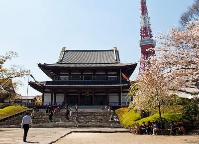 معبد زوجو-جي