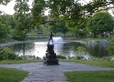 حديقة بورينغ