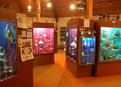 متحف دونالد لامب
