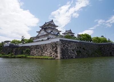 قلعة كيشيوادا