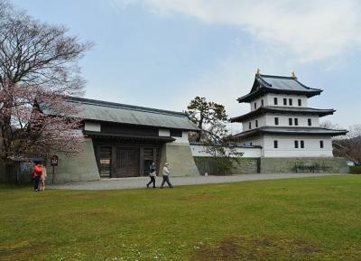 قلعة ماتسوماي