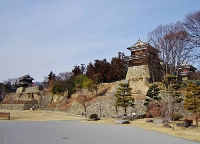 قلعة أويدا