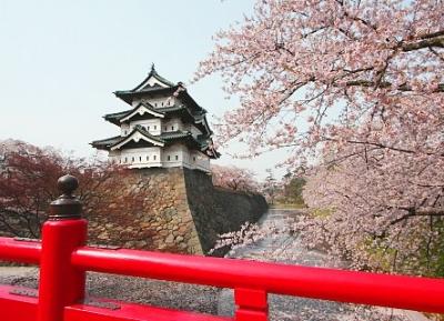 قلعة هيروساكي