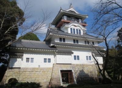 قلعة ناكامورا