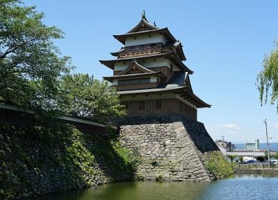 قلعة تاكاشيما