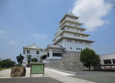قلعة تويودا