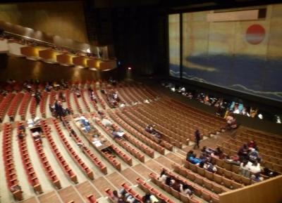 مسرح الملكة إليزابث