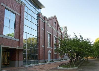 متحف صك العملة في أوساكا