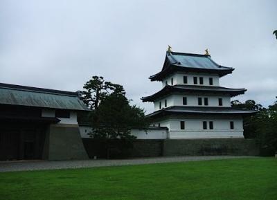 قصر عشيرة ماتسوماي