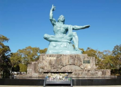 تمثال السلام