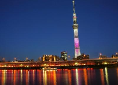 ناطحة طوكيو