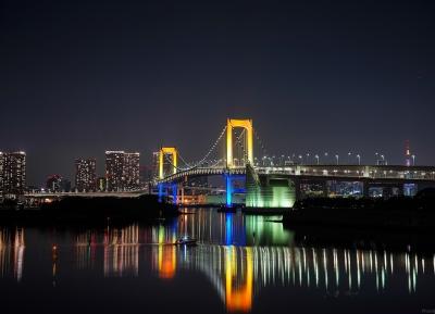 جسر قوس قزح