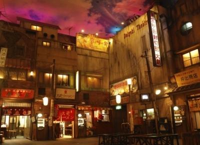 متحف شين يوكوهاما رامين