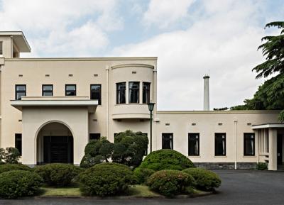 متحف العاصمة طوكيو تيين للفن