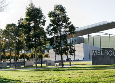 متحف ملبورن