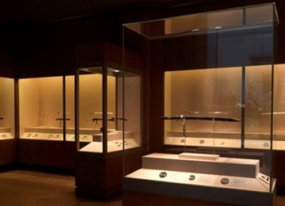 متحف السيف الياباني
