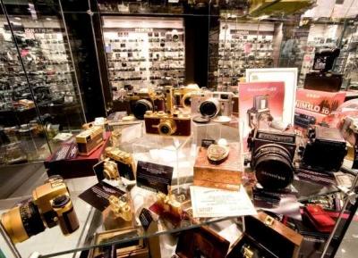 متحف كاميرا JCII