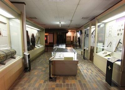 متحف النينجا في إغاريو