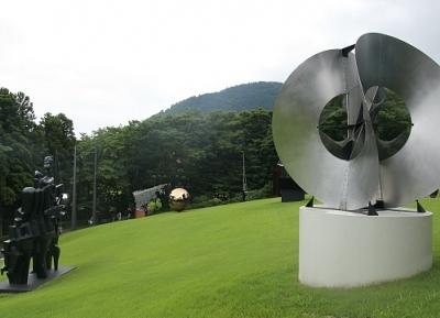 متحف هاكوني المفتوح
