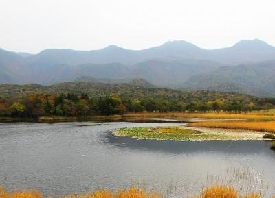 شيريتوكو كوكوريتسو-كوين (الحديقة الوطنية) مركز زوار روسو