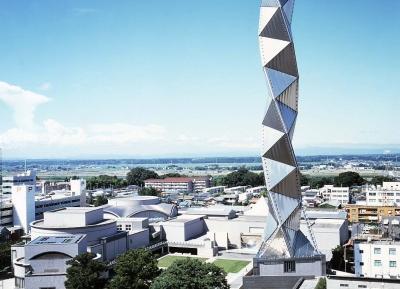 برج ميتو للفن