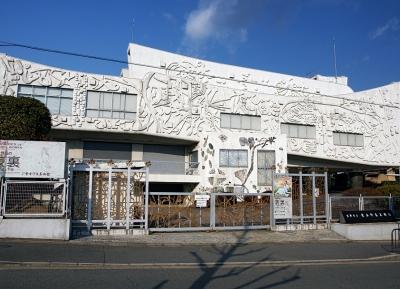 متحف كيوتو مقاطعة إنشو-دوموتو للفنون الجميلة