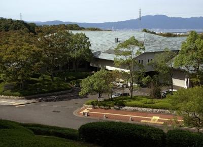 متحف الفن الحديث، شيغا