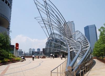 المتحف الوطني للفنون، أوساكا