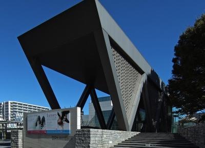 متحف الفن المعاصر طوكيو