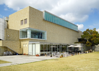 متحف محافظة ميي للفن