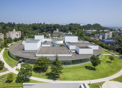 متحف القرن 21 للفن المعاصر، كانازاوا