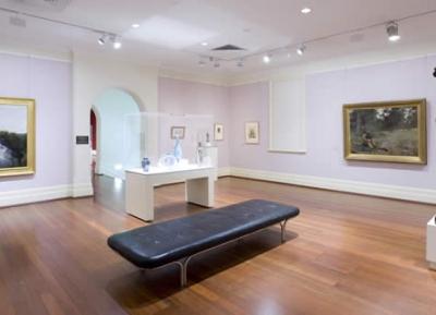 معرض فنون غرب استراليا