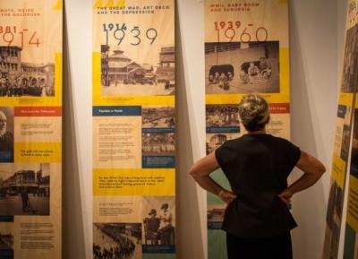 متحف برث