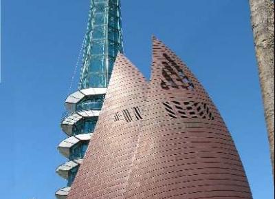 برج أجراس سوان