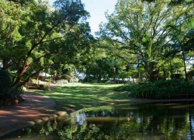 حدائق هارولد بواس