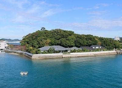 جزيرة اللؤلؤة ميكيموتو