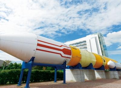 مركز تسوكوبا الفضائي
