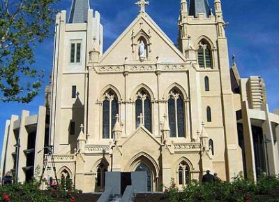 كاتدرائية سانت ماري