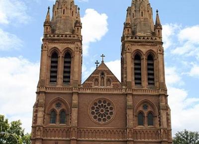 كاتدرائية سانت بيتر