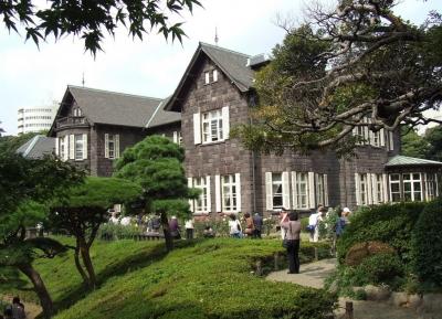 حديقة كيو-فوروكاوا-تيان